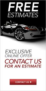 Auto Estimates by Free Estimates