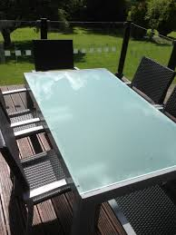frosted glass table top replacement tgp specialist glass