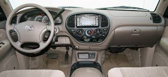 Toyota Tundra Interior Accessories Then And Now 2000 2014 Toyota Tundra Photo U0026 Image Gallery