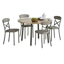 table cuisine ronde blanche table cuisine ronde awesome table design ronde cm blanche with