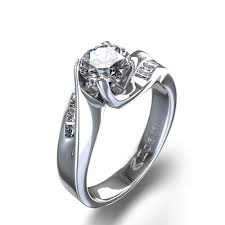 ring mountings 17 best ring mountings images on wedding bands