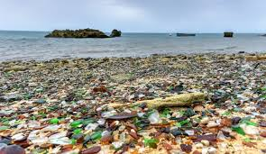 beach of glass 14 best tips for sea glass collectors beach lust