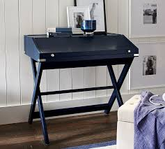 Secretary Style Desks Sienna Secretary Desk Pottery Barn
