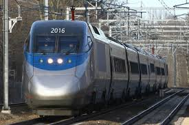 Amtrack Amtrak Acela High Speed Rail Noise U0026 Vibration Measurement