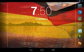 Germany Flag Ww2 3d Germany Flag Live Wallpaper Android Apps On Google Play
