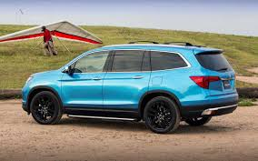 suv honda pilot 2018 honda pilot suv flagship will continue to be the same