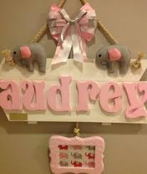 baby name plates lucia s baby bunny name plate the bliss atelier