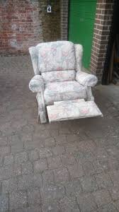 G Plan Recliner G Plan Reclining Arm Chair With Foot Rest In Norwich Norfolk