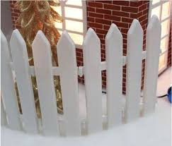 Christmas Outdoor Decorations Plastic by Compare Prices On Outdoor Fence Decorations Online Shopping Buy