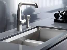 Peter Evans Sink by Kohler Kitchen Sink Faucets U2014 Home Design Blog Kohler Kitchen