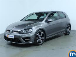 slammed volkswagen gti used volkswagen golf r 3 doors cars for sale motors co uk