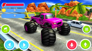 toy monster truck videos toy truck drive android apps on google play