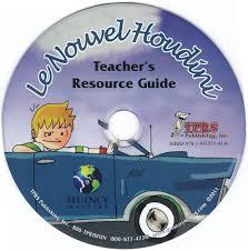 le nouvel houdini level 1 novice mid high french novel french