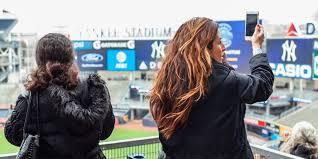 Renovation Kingdom Instagram by Yankee Stadium Remodel Signals A Change In Baseball Business Insider