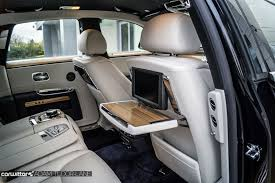 roll royce philippines 2015 rolls royce ghost series 2 review carwitter