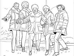 new coloring book celebrates nyc u0027s old hip hop style