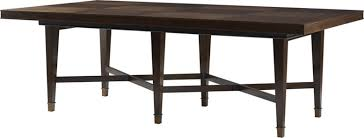 Baker Dining Room Furniture Larchmont Dining Table By Barbara Barry 3680 Baker Furniture