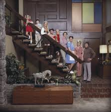 thread did the brady bunch house living room have a conversation