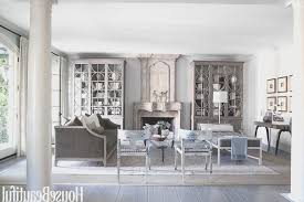 living room fresh french inspired living room home design