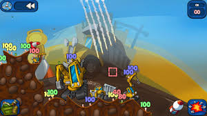 worms 2 armageddon android apps on play