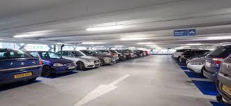 merrion centre car park leeds gmi construction