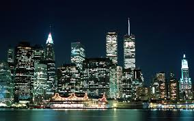 New York City Wallpapers For Your Desktop by New York Lights Wallpaper