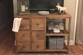 ana white emma buffet table by rogue engineer diy projects