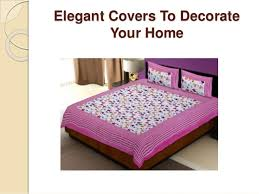 Best Bedsheet Jaipur Fabric Bedsheets U0026 Covers