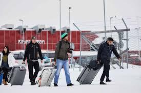 volvo sweden website volvo winter test drive in sweden smf