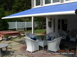 Aristocrat Awnings Reviews Montgomery Shade U0026 Awning Northern Virginia Premier Awning