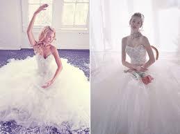 26 utterly romantic ballerina inspired wedding dresses praise