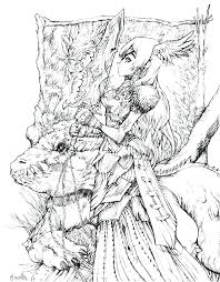 hard coloring pages free large images intricate sheets for adults