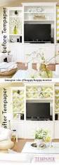 Easy Removable Wallpaper by 30 Best Before After Reveals Of Tempaper Images On Pinterest