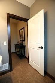 Painted Interior Doors Painting An Interior Door U2013 Alternatux Com