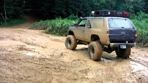 nissan xterra lifted off road nissan xterra 4x4 offroad mudding youtube