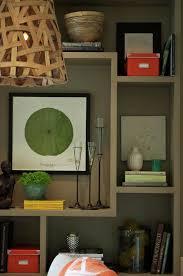 Storage Bookshelves by Best 20 Green Bookshelves Ideas On Pinterest Green Library