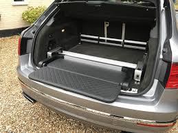 bentley bentayga trunk used 2016 bentley bentayga w12 for sale in buckinghamshire