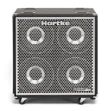 hartke 410xl bass cabinet hartke hydrive 410
