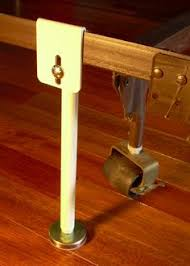 Bed Risers For Metal Frame Bed Risers Brilliant Diy Want Tos Pinterest Bed Risers