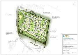 residential development site stadhampton oxfordshire ox44 7us