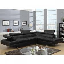 salon avec canapé noir superbe canape tissu conforama design salon avec canape noir