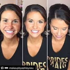 best professional airbrush makeup 20 before and after photos from using airbrush makeup the best