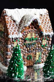 35 best gingerbread houses images on pinterest christmas foods