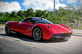 pagani huayra gold the incredible pagani huayra florida style