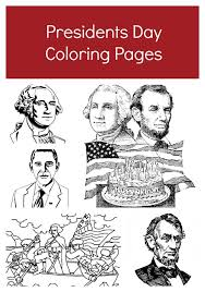free printable coloring pages of us presidents free printable us presidents word search jinxy kids