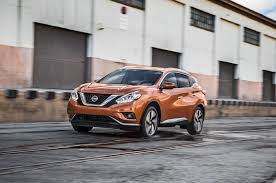 nissan murano old model 2015 nissan murano platinum fwd first test motor trend