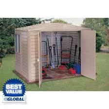 Storage Shed For Backyard by Plastic Sheds Storage Sheds Outdoor Sheds