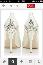 wedding shoes pumps shoes white heels jeweled high heels formal wedding shoes