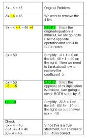 best 25 algebra equations ideas on pinterest algebra algebra