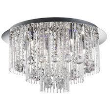 colour changing led ceiling lights beatrix colour changing led light 9198 8cc the lighting superstore